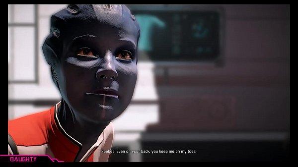 Mass Effect Andromeda Mod