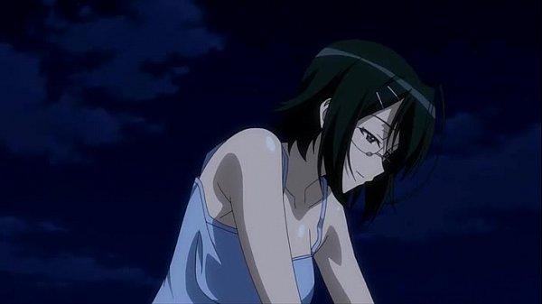 Yosuga Sora Tập 1