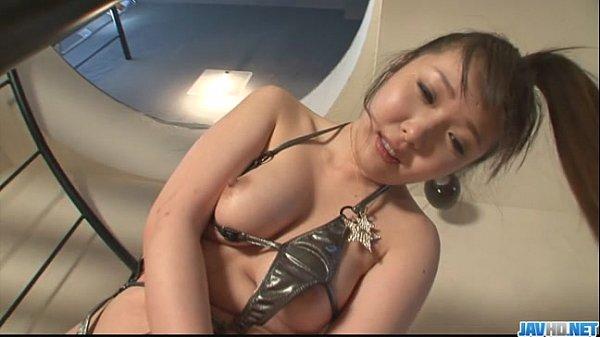 Haruka Satomi Jav