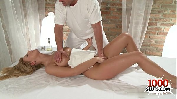 Massage Hot Sex