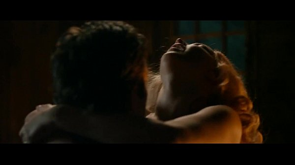 Jennifer Lawrence Hot Scene