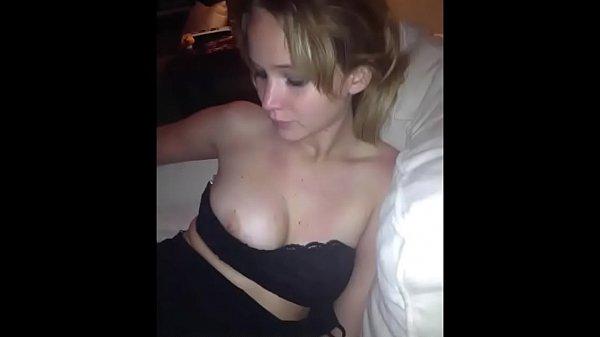 Jennifer Lawrence Leaked
