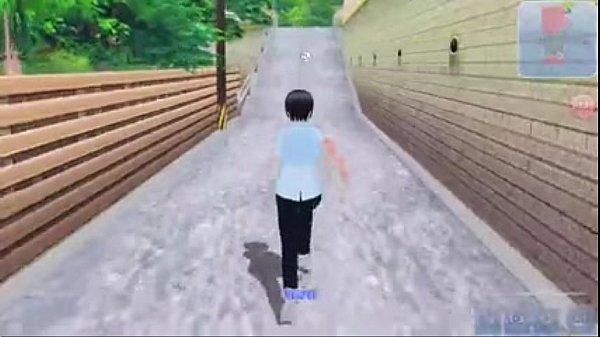 Game Hentai 3D