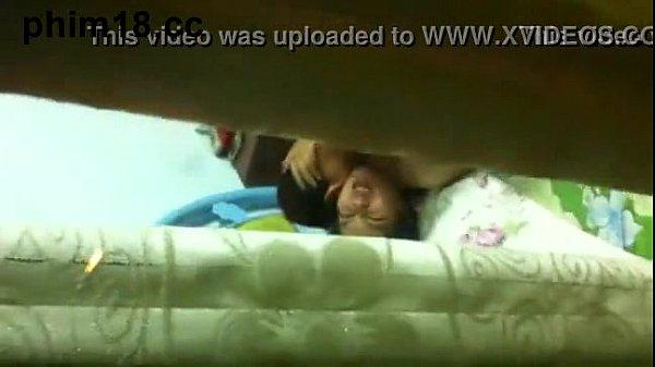 Sinh Vien Lam Chuyen Ay Trong Ky Tuc Xa