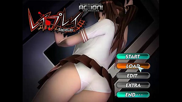 Download Game Rapelay