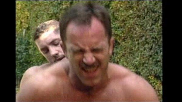 Nude Hairy Men